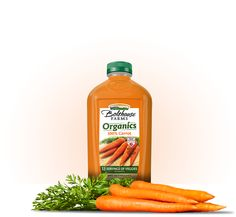 High in Vitamin A - means this is good for acne prone skin and works as a natural brightener. A glass a day. I almost bought a juicer. and then realized I'd have juice piles of carrots to get this bottle. Bolthouse Farms, Food Therapy, Juice Fast, Carrot Recipes, Dairy Free, Gluten Free, Organic Recipes, Health And Beauty, Sin Gluten