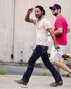 dem jeans and dem boots sonnnnnn