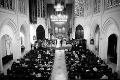 The American Church in Paris
