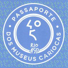 Lançamento do Passaporte dos Museus Cariocas - Postado na data de 14.04.15