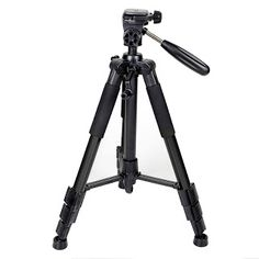 New Zomei Q111 Professional Aluminium Tripod Camera Accessories Stand with Pan Head for Dslr (32620794844)  SEE MORE  #SuperDeals