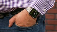 """Apple Watch review round-up — """"the world's best smartwatch"""", but """"not for everyone"""""""