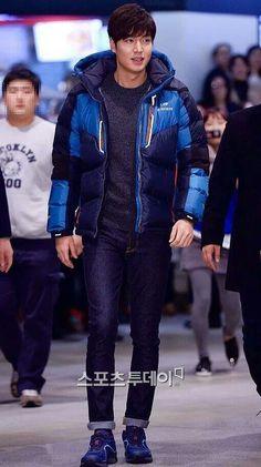 Lee Min Ho | Eider Fansign 10.23.2014