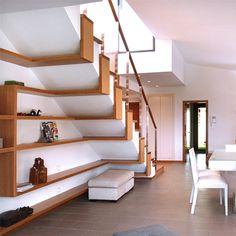 Gandarío _ Diseño de vivienda unifamiliar, interiorismo y mobiliario por…