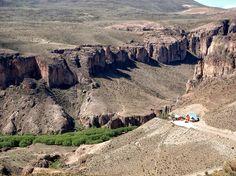 Argentina-cueva-de-las-manos-vista-general
