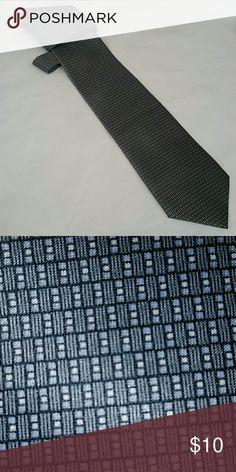 Selling this Grey Tie in my Poshmark closet! My username is: petunias852. #shopmycloset #poshmark #fashion #shopping #style #forsale #Davvero Benino Davvero Benino  #Other