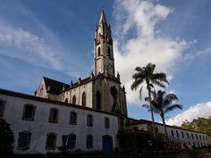 D&D Mundo Afora - Blog de viagem e turismo | Travel blog: Santuário do Caraça - uma das 7 Maravilhas da Estr...