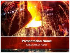 Download our professionally designed possessed woman ppt template metal casting powerpoint template is one of the best powerpoint templates by editabletemplates toneelgroepblik Gallery