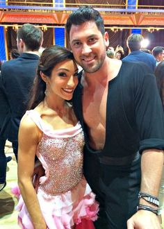 Behind-the-Scenes: What Happened After Dancing With the Stars Last Night