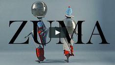 ZUMA TEASER by Sam Mason