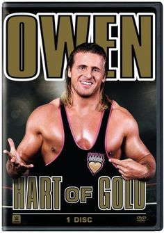Owen Hart Logo WWE Owen Hart Pinterest Wwe Wrestlers - Famous wwe wrestlers looked completely different
