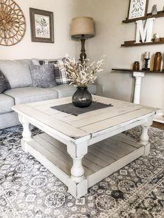 Farmhouse Living Room Furniture 70
