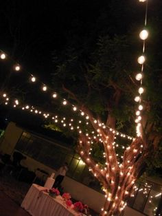 lights | efficient string lights beneficial applications outdoor string lights ...