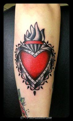 studio di tatuaggi como tattoos by vittoria via volta,49,22100 como sacred-heart-vittoriatattoo  | sacred-heart-vittoriatattoo #tattoo #tattooed #tattoos #tatuaggi #como #traditionaltattoo #tattoocomo #