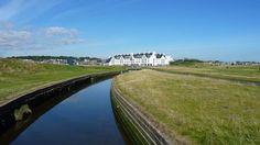 Park House B&B Carnoustie   Scotland's Best B&Bs #scotland #parkhouse #carnoustie #bedandbreakfast #golfcourse