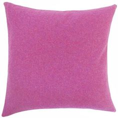 The Pillow Collection Saeran Solid Bedding Sham Size: Standard