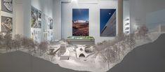 """Gallery of Aquatic Centre """"Aquamotion"""" Courchevel / Auer Weber - 6"""