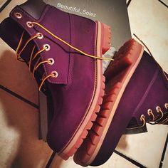 Timberland boots @KortenStEiN