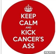 to never here the words you have cancer again.a long cancer free life will be mine I Hate Cancer, Stupid Cancer, Beat Cancer, Cancer Walk, Kidney Cancer, Thyroid Cancer, Lung Cancer, Cancer Quotes, Cancer Humor