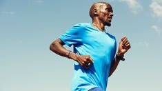 #YouTube #storytelling - Unlimited Mo Farah - Nike's Way To Promote The Brand On #SocialMedia