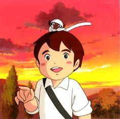Imagenes de dibujos animados: Marco