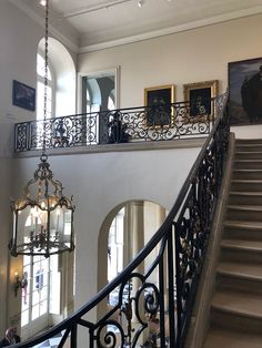 French Architecture, Rodin, Trip Advisor, Muse, Stairs, Home Decor, Ile De France, Character Home, Houses