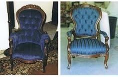 victorian furniture - Google Search