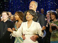 stedman & oprah the ulitmate power couple   http://www.oprah.com/oprahshow/Oprahs-Fashion-Flashback/9#