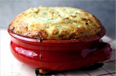 Recipes for Health - Spaghetti Squash Gratin With Basil - NYTimes.com