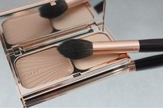 Killer Cheekbones | Charlotte Tilbury Filmstar Bronze & Glow ~ A Little Pop of Coral