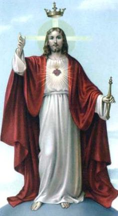 I love Jesus. Sacred Heart of Jesus I put all my trust in you.