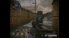 WarFace - Грамотный штурм или как правильно всосать