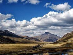 Itinéraire 3 semaines – entre Pérou et Bolivie