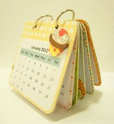 Woo Hoo! We can now add in captions of special dates on our handmade calendar just for you! Like this : We will do a maximum of 5 captions(limited to 1 caption in each month) for just $3 more. Dro...