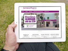 Web Design, Polaroid Film, Design Web, Website Designs, Site Design