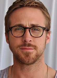 Ryan Gosling 2 Cannes 2011 (cropped) - Ryan Gosling - Wikipedia, the free encyclopedia