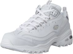 Skechers Women's D'Lites Style Rethink High Top Training Shoe * Special  product just for you. See it now! : Basketball shoes