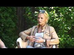 Antónia Mačingová - Najedzte sa do štíhlosti - časť I. - YouTube