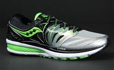 Saucony Men's Hurricane ISO 2   Supportive, Cushioned Running Shoe   Fleet Feet Sports - Chicago