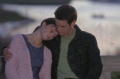 Mandy Moore was nervous of meeting Nicholas Sparks because the story is based on his sister's life. A Walk To Remember Quotes, Remember Movie, Iconic Movies, Good Movies, Nicholas Sparks Movies, Shane West, Romantic Films, Chick Flicks, We Movie