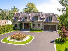 Built With Distinction | 173 Chartwell Road, Oakville Oakville Ontario,  Luxury Portfolio, Luxury