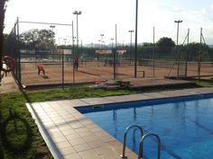 Tennis Blanes