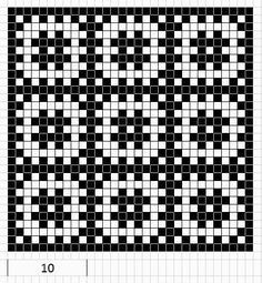 Mustrilaegas: A Kudumine / Knitting Fair Isle Knitting Patterns, Crotchet Patterns, Christmas Crochet Patterns, Sweater Knitting Patterns, Knitting Charts, Knitting Stitches, Stitch Patterns, Pixel Crochet, Crochet Chart