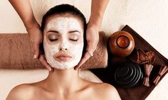 Groupon - Three-Treatment Pamper Package for £39 at Chelsea Day Spa Boutique, Hollywood Road (66% Off) in London. Groupon deal price: £39  This deal expires in April 2015 but I'm sure there will be others!