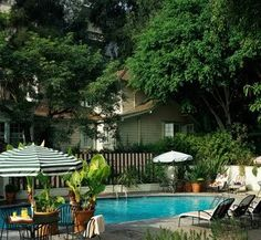Is Chateau Marmont The Eagles Hotel California? Eagles Hotel California, California Love, California Travel, Chateau Marmont, Shelter Island, Luxe Life, City Of Angels, Great Hotel, West Hollywood