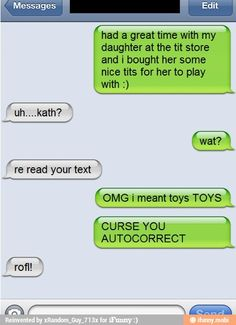 Funny text / iFunny :)