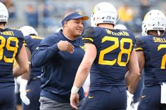 West Virginia assistant Seider planning to join Gators