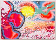 Sam Friedman, 'Untitled 33,' 2015, Joshua Liner Gallery