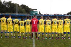 Paddy Power - Farnborough FC