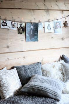 ev dekorasyonunda alternatif süslemeler